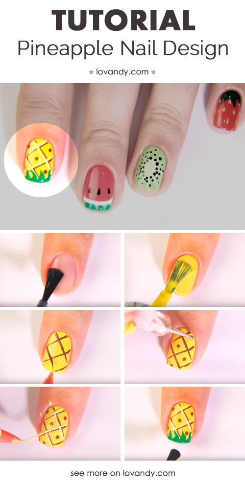 pineapple tutorial