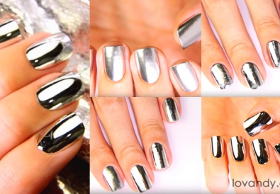 best metallic nails