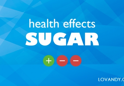 is sugar bad for health