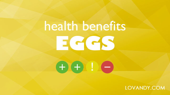 egg nutritional benefits