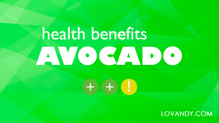 benefits of avocado for skin