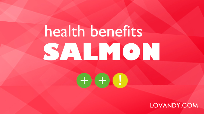 is salmon good for you