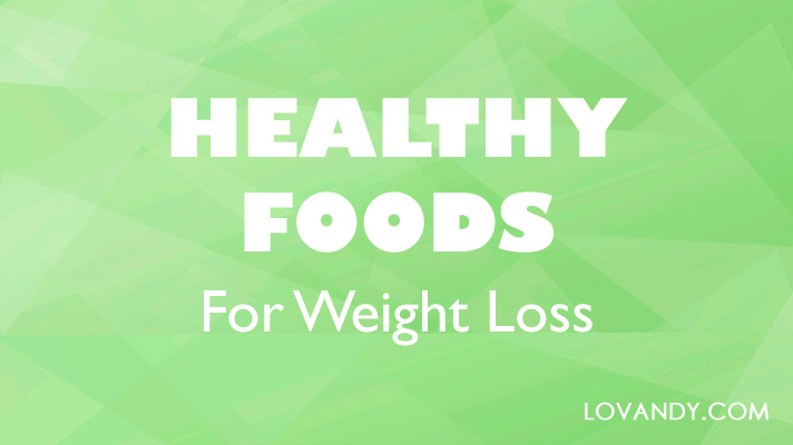 what food can help you lose some pounds